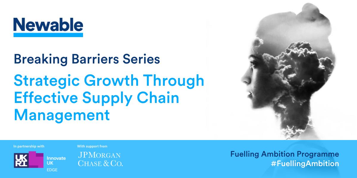 Strategic Growth Through Effective Supply Chain Management