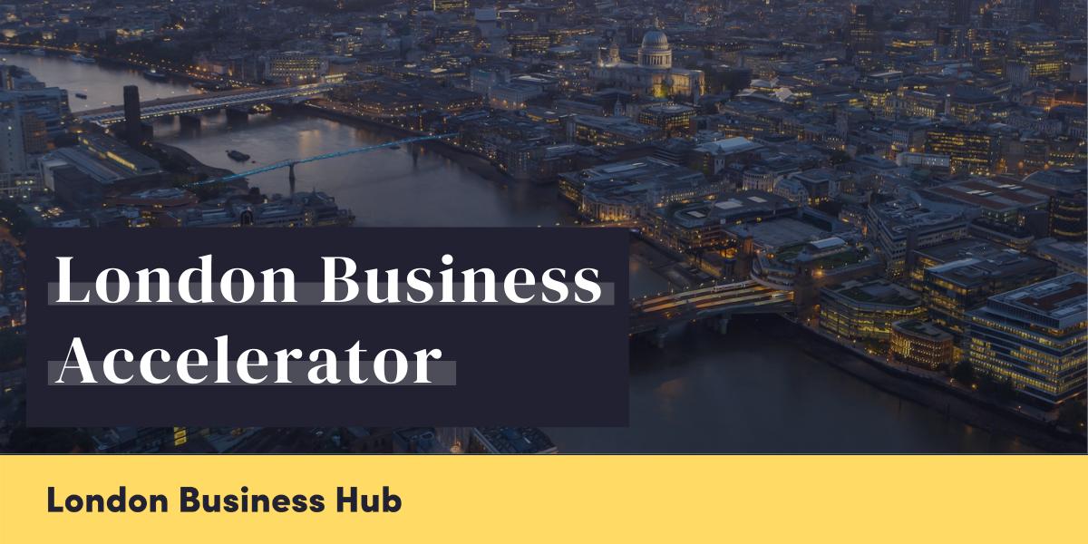 London Business Accelerator